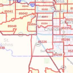 Chandler ZIP Code Map, Arizona on chandler tx zip code, chandler mall map, goodyear arizona map, chandler arizona city hall, chandler subdivision map, mariposa grove map, chandler luxury homes, chandler texas map, zip codes by state map, denver postal code map, city of maricopa map, chandler zoning map, chandler az,